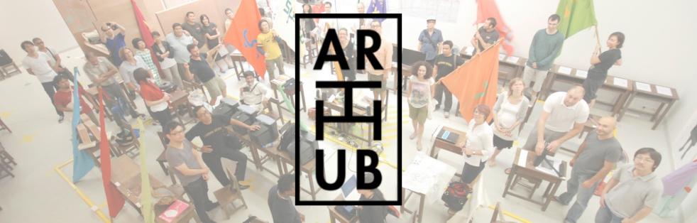 Arthub - show cover