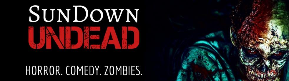 SunDown UNDEAD - show cover