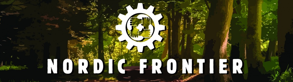Nordic Frontier - immagine di copertina dello show