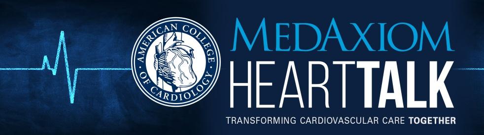 MedAxiom HeartTalk - imagen de show de portada