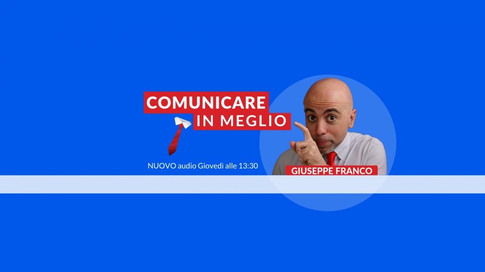 Comunicare in Meglio - Cover Image