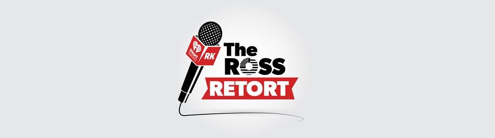 The Ross Retort - imagen de show de portada