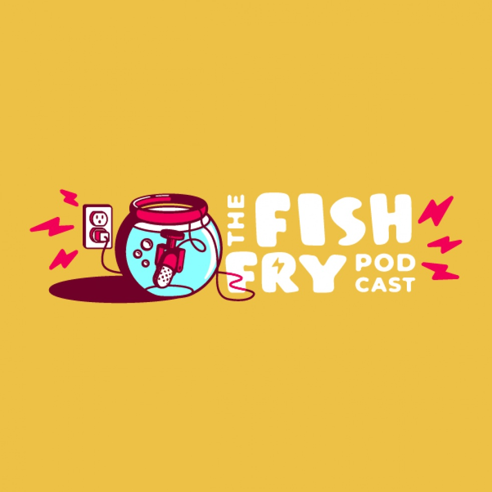 The Fish Fry - Cover Image