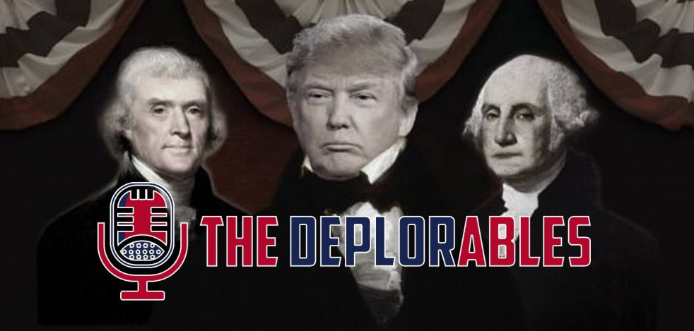 The Deplorables - show cover
