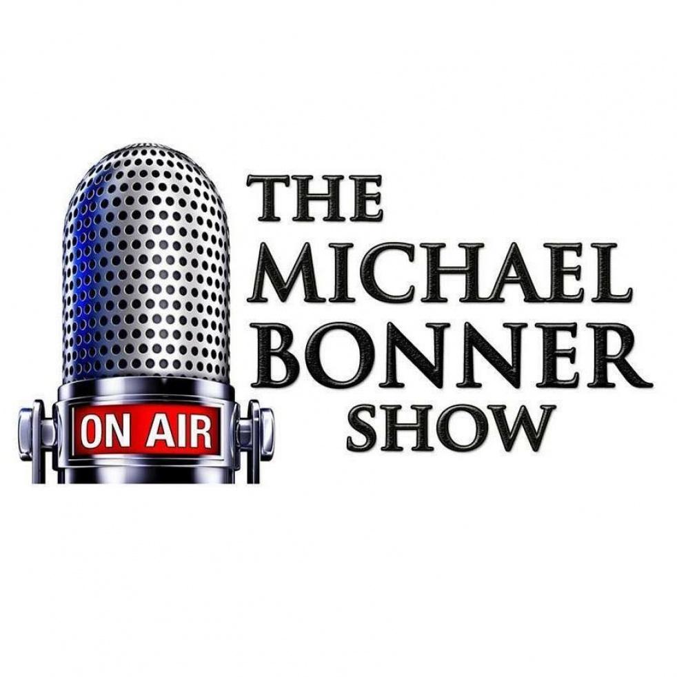 The Michael Bonner Show - Cover Image