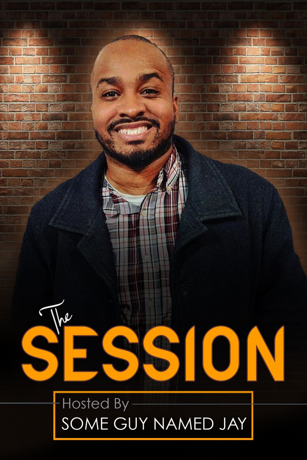 The Session Podcast - Cover Image