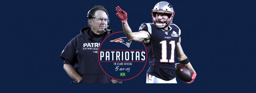 PATRIOTAS - immagine di copertina