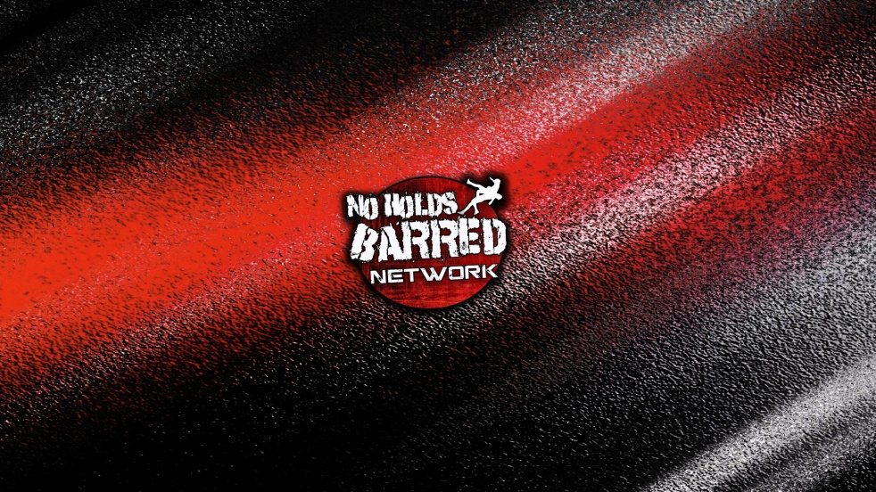 No Holds Barred Network - Cover Image