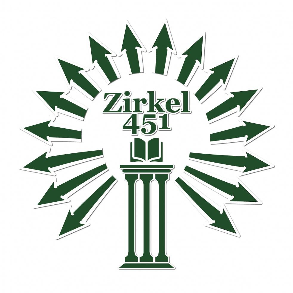 Zirkel 451 - Cover Image