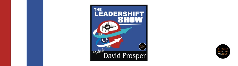 The Leader-Shift Show - imagen de show de portada