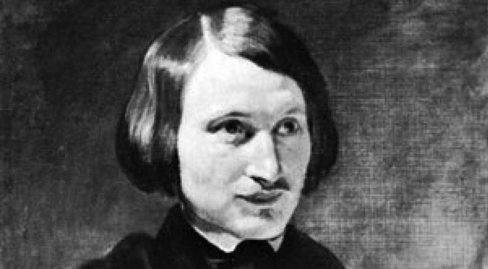 Gogol: Il naso - imagen de show de portada