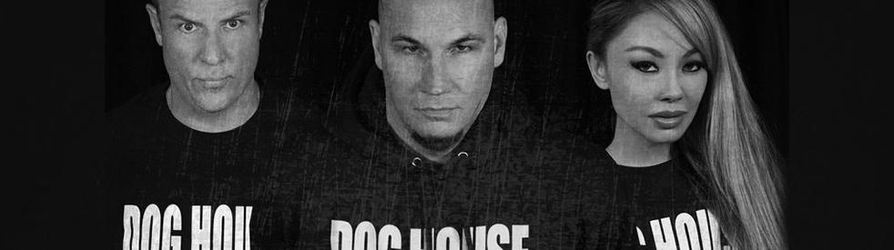 Dog House Empire - immagine di copertina dello show