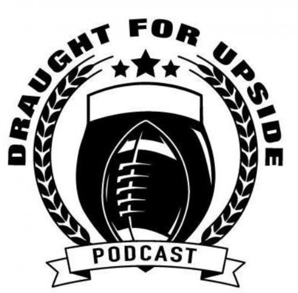Draught For Upside - immagine di copertina dello show