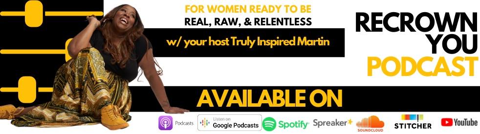 ReCrown You Podcast - imagen de portada