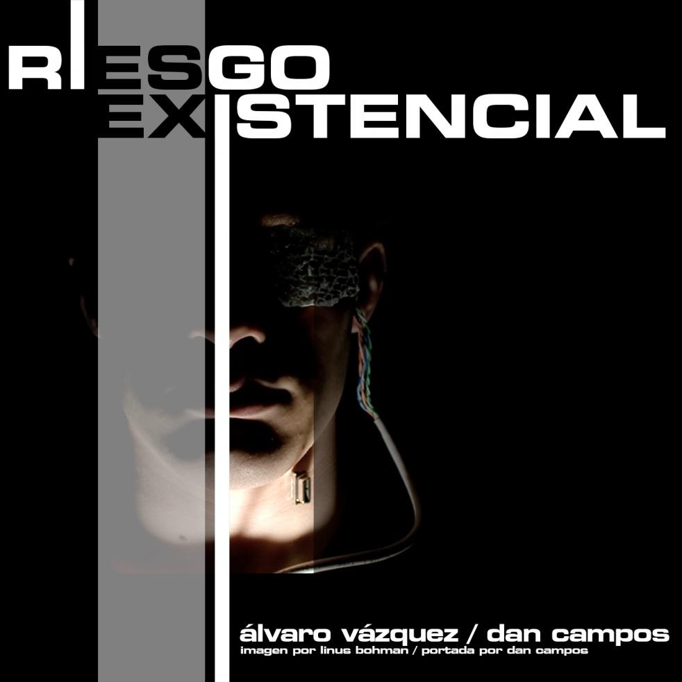 Riesgo Existencial - immagine di copertina dello show
