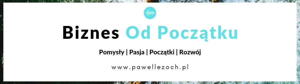 Biznes Od Początku - Cover Image