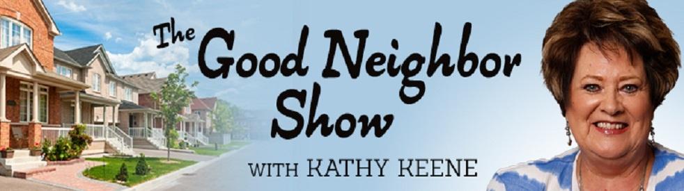 The Good Neighbor Show - show cover