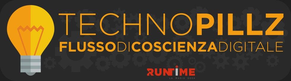 TechnoPillz - immagine di copertina dello show