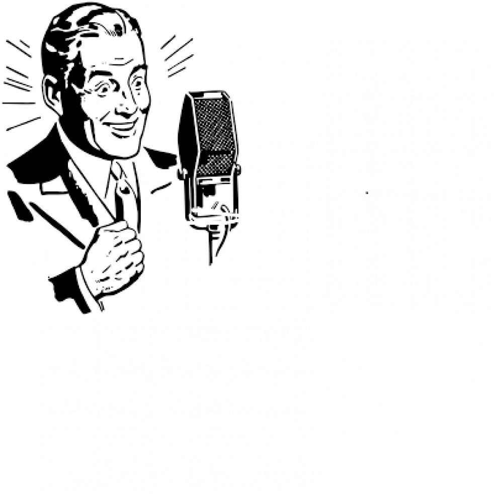 The Informer Radio Show - imagen de show de portada