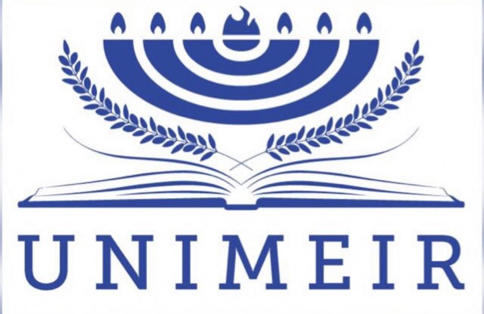 UNIMEIR Estudios biblicos - show cover