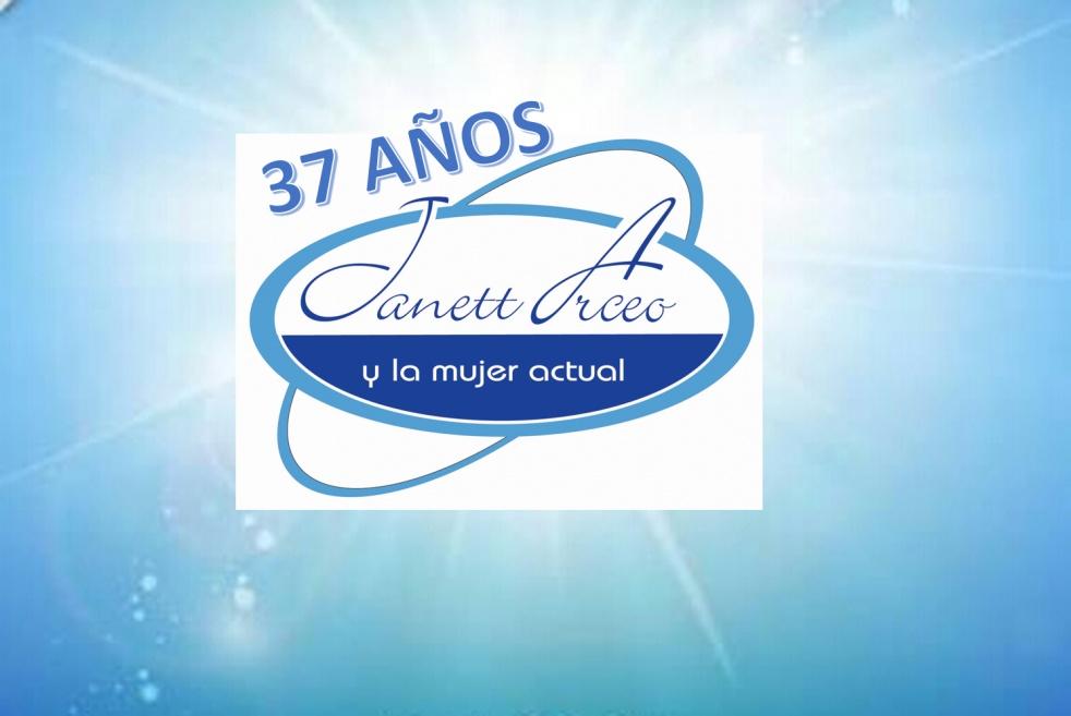Janett Arceo y La Mujer Actual - Cover Image