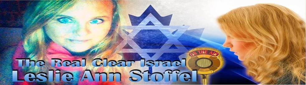 The Real Clear Israel - show cover