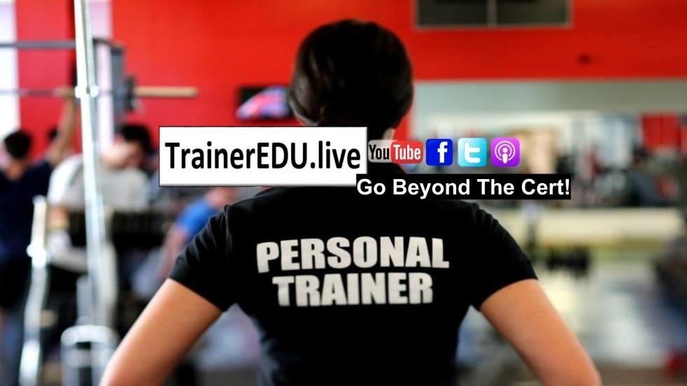 TrainerEDU - immagine di copertina