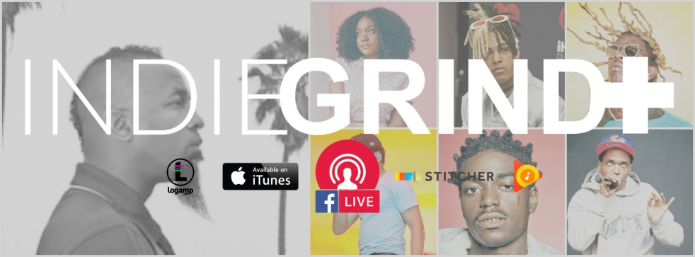 IndieGrindPlus   Music & More - show cover