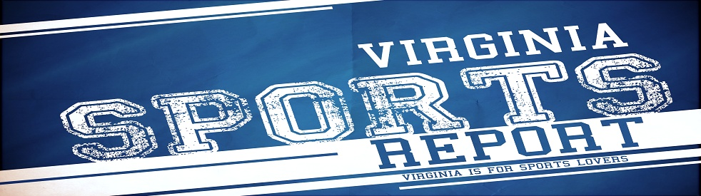 Virginia Sports Report - Cover Image