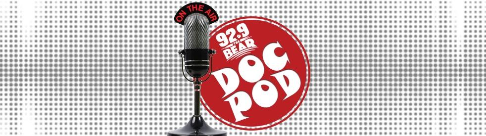 Doc Pod - show cover
