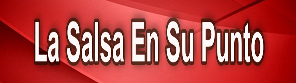 La Salsa En Su Punto - Cover Image