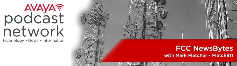 FCC NewsBYTES™ with Fletch - show cover