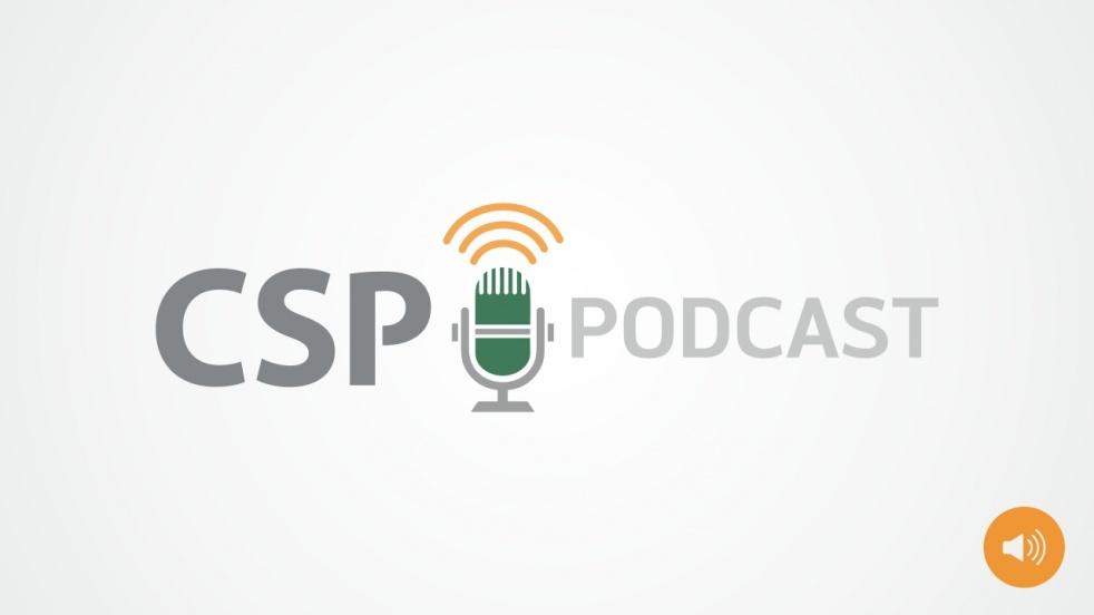 CSP Podcast - immagine di copertina