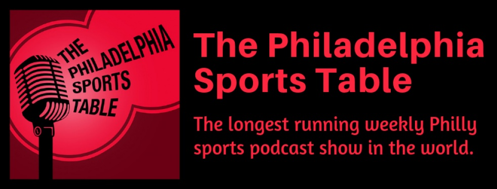 The Philadelphia Sports Table - imagen de portada