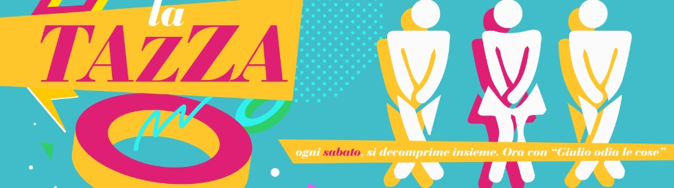 La Tazza - Cover Image
