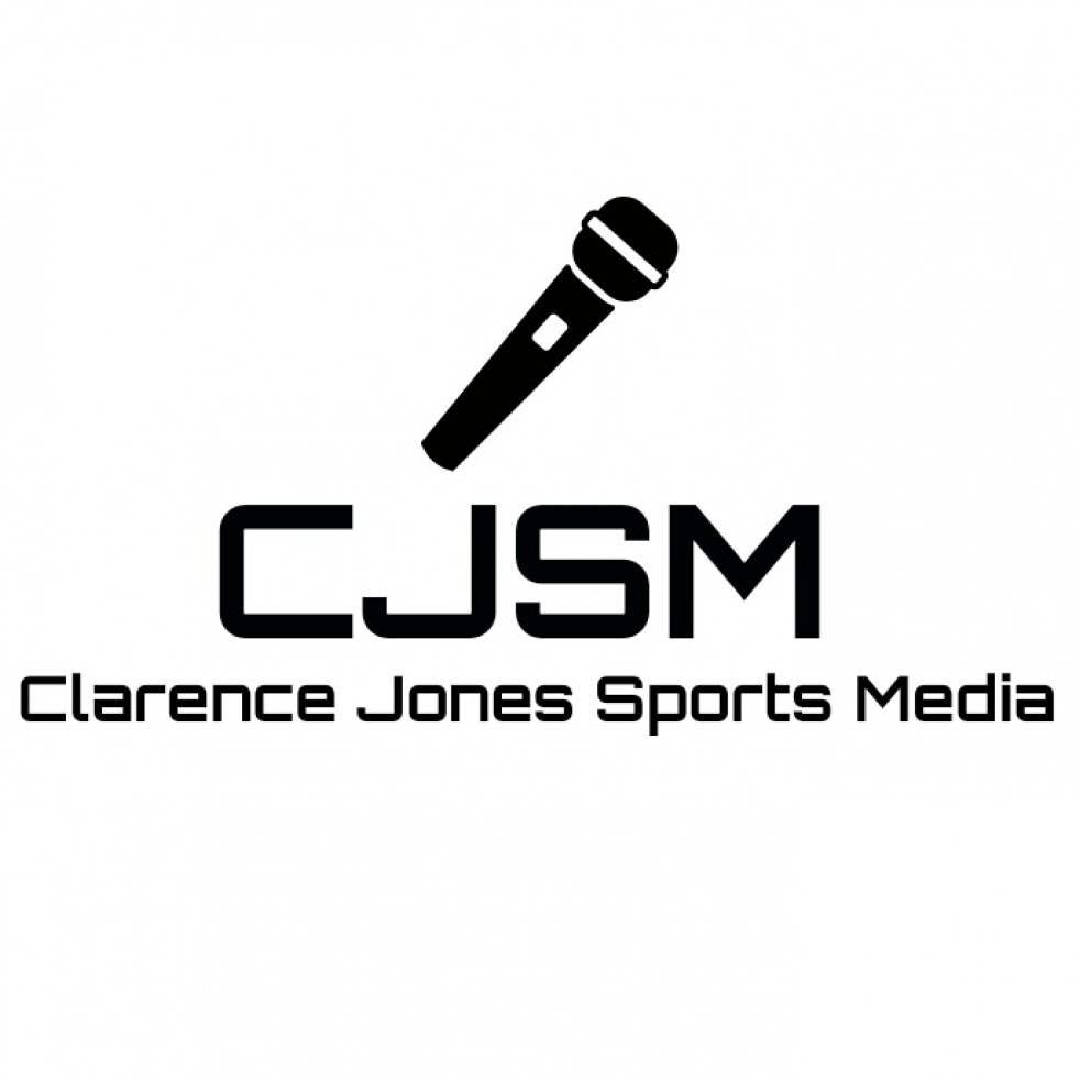 The Clarence Jones Podcast - immagine di copertina dello show