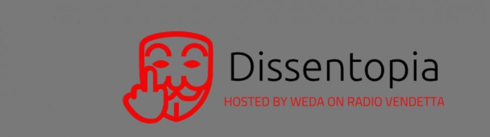 Dissentopia - immagine di copertina dello show