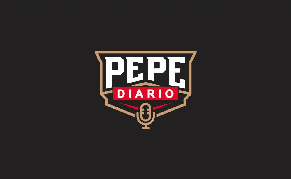 PepeDiario - show cover