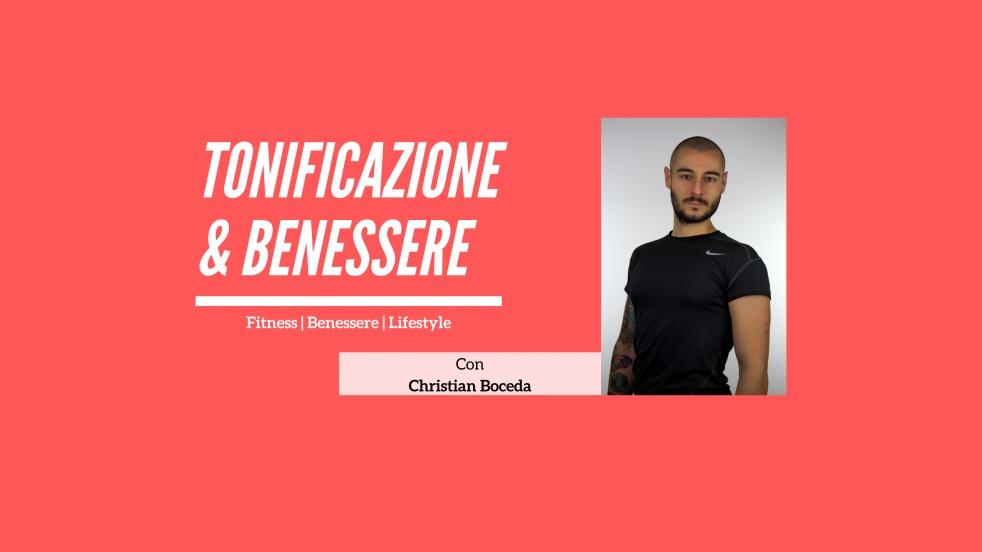 Tonificazione & Benessere - imagen de portada