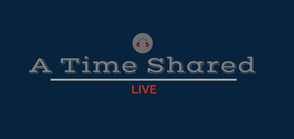 A Time Shared - Cover Image