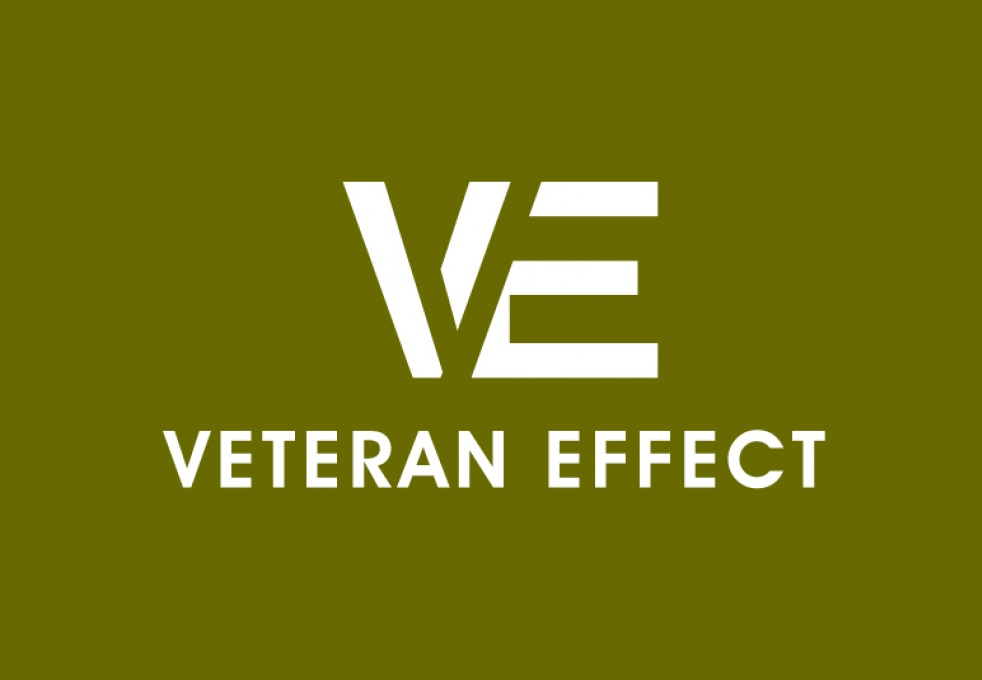 Veteran Effect Podcast - show cover