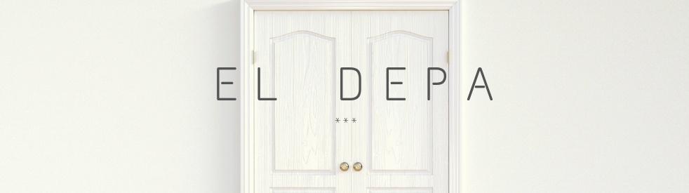 El Depa - immagine di copertina dello show