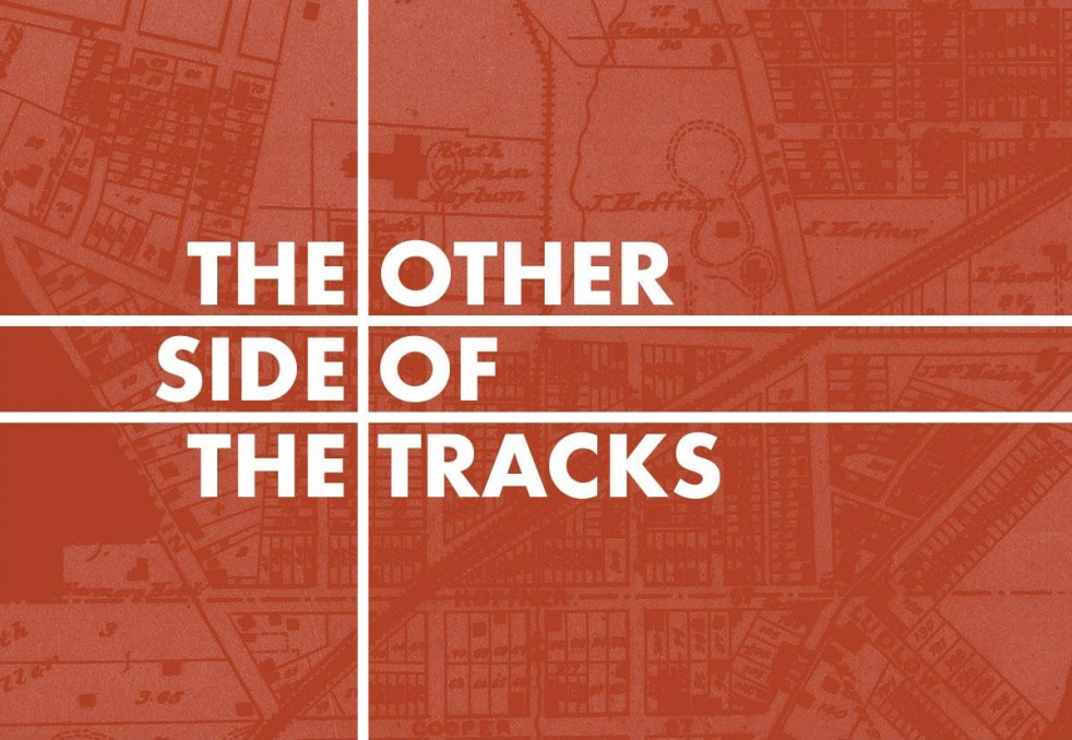 The Other Side Of The Tracks - immagine di copertina
