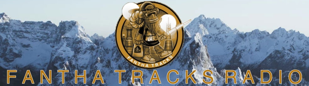 Fantha Tracks Radio: A Star Wars Podcast - imagen de show de portada
