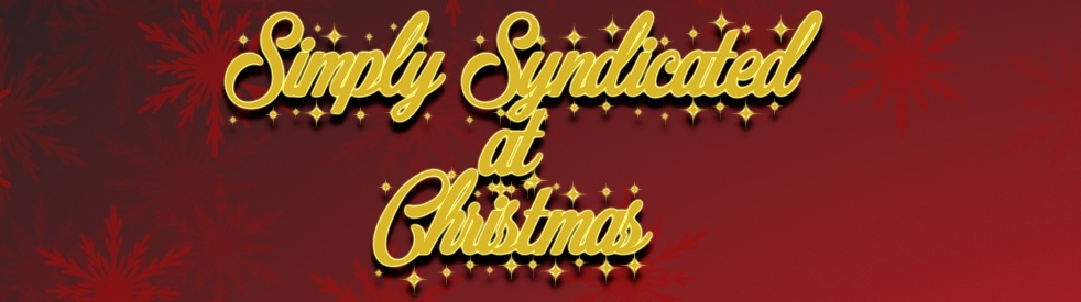 Simply Syndicated at Christmas - show cover