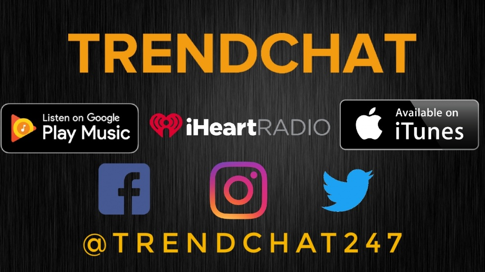 TrendChat With Brian Bledsoe - show cover