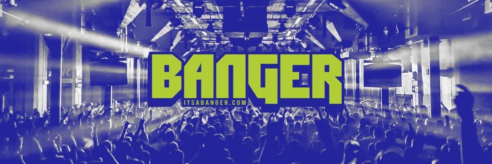 BANGER Radio - show cover