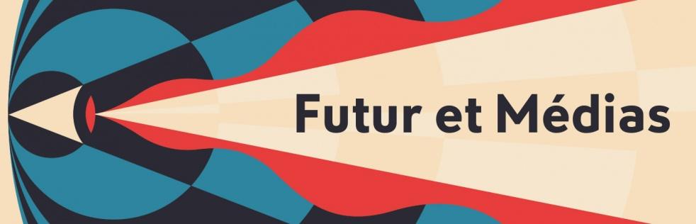 Futur et médias - imagen de portada
