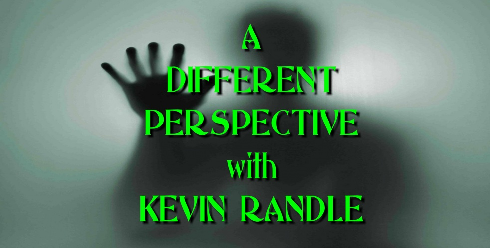 ADP: Col. Kevin Randle (Ret), PhD - show cover