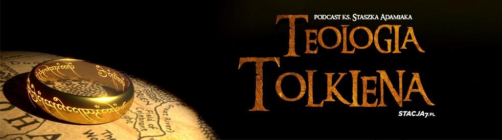 Teologia Tolkiena | ks. Staszek Adamiak - show cover